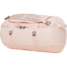 The North Face Base Camp Travel Luggage S pink